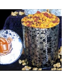 Gift Tin Almond Pecan Corn - 80 oz.