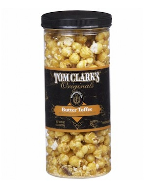 Butter Toffee Clusters - 20 oz.