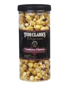 Cranberry Clusters - 20 oz.