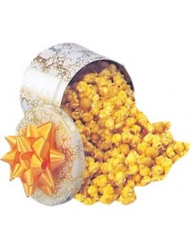 Gift Tin Macadamia Nut Corn - 14 oz.