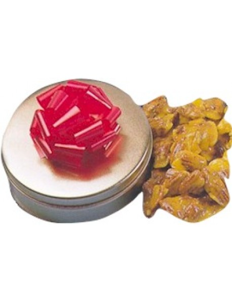 Gift Tin Pecan Brittle Tin - 16 oz. Only Available at Christmas