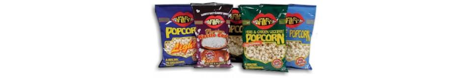 Yaya's Popcorn